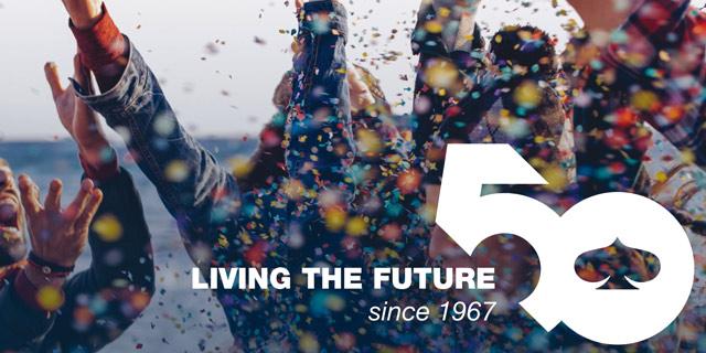 50 ans de Capgemini