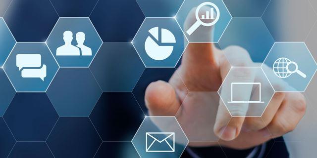 Créer l'entreprise digitale