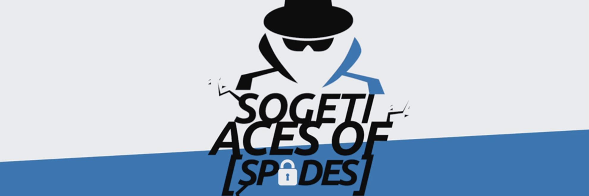 Sogeti lance sa propre équipe semi-professionnelle de CTF