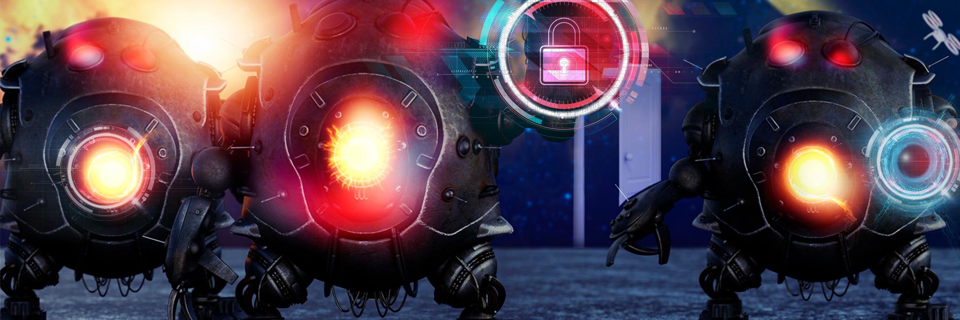Sogeti Cyber e-scape Game