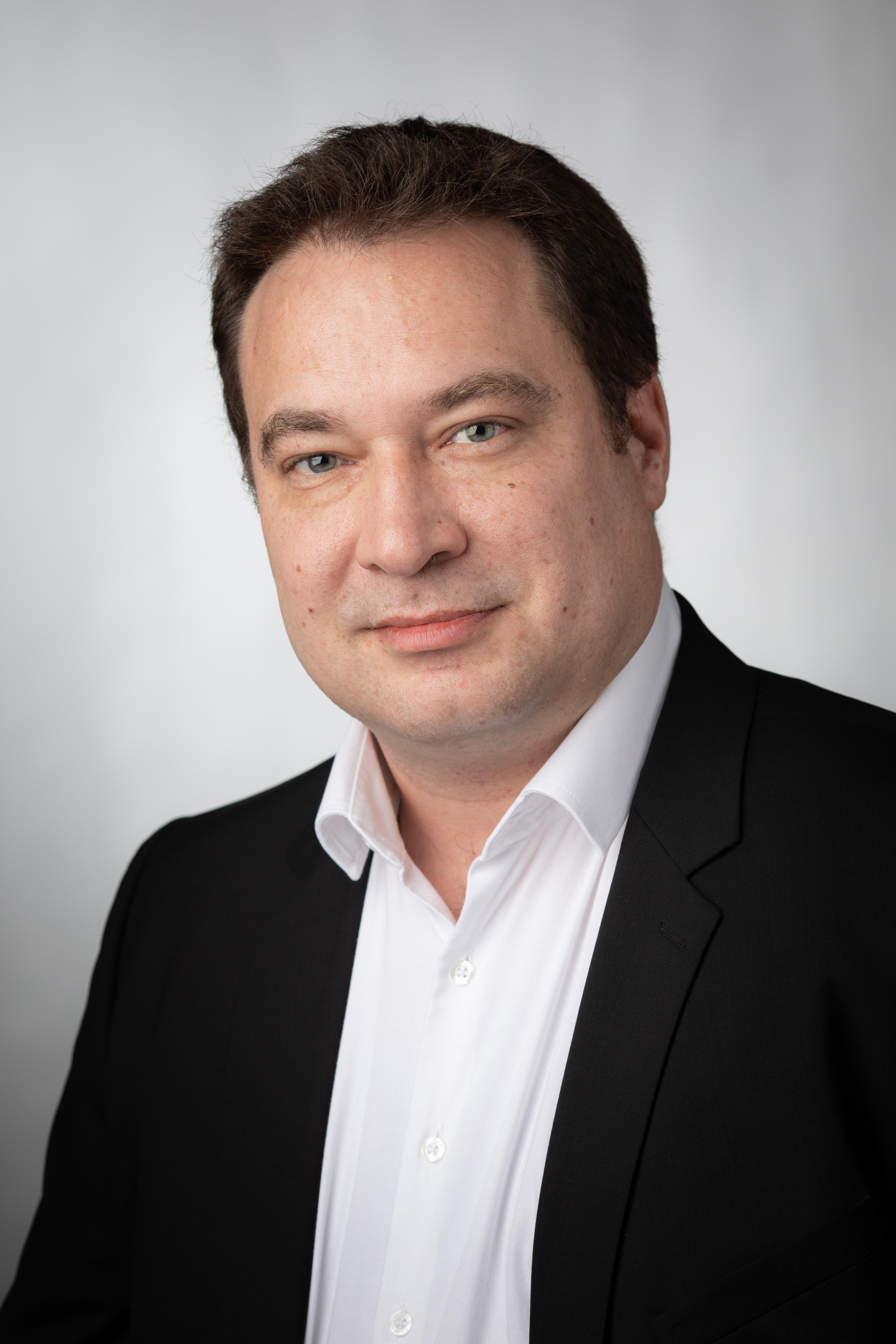 Olivier Deluègue