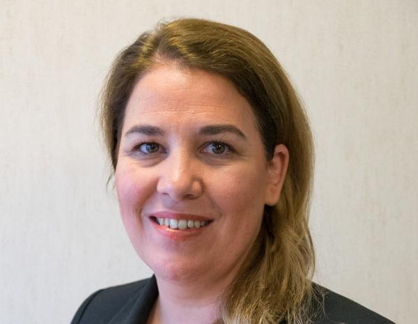 Emmanuelle Rochette