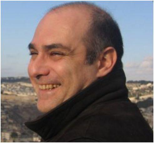 Jacques Mezhrahid Sogeti