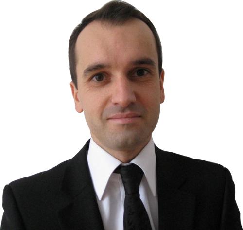 Jean-Charles Noirot