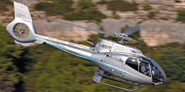 Airbus Helicopters - un contrat de cloud privé