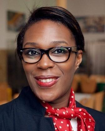 Carine Kamayou