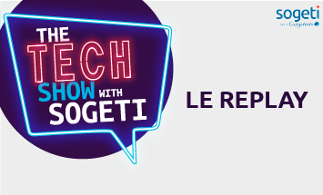The Tech Show with Sogeti - Le replay