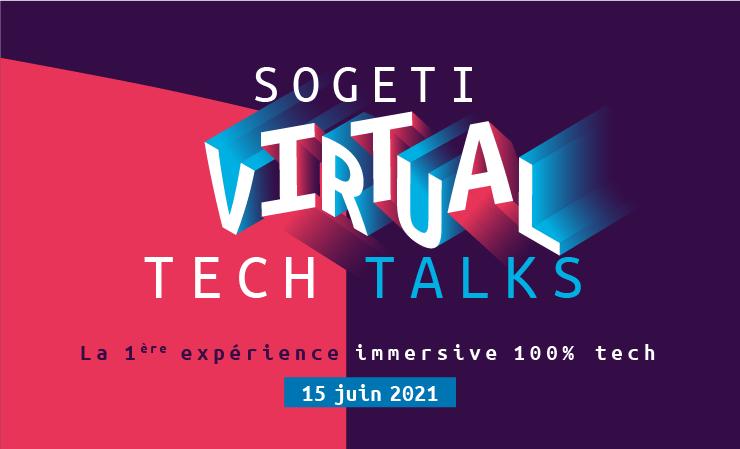 Sogeti Virtual Tech Talks