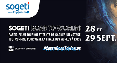 Sogeti Road to Worlds